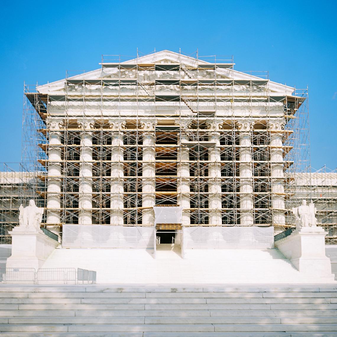 U. S. Supreme Court, 2012