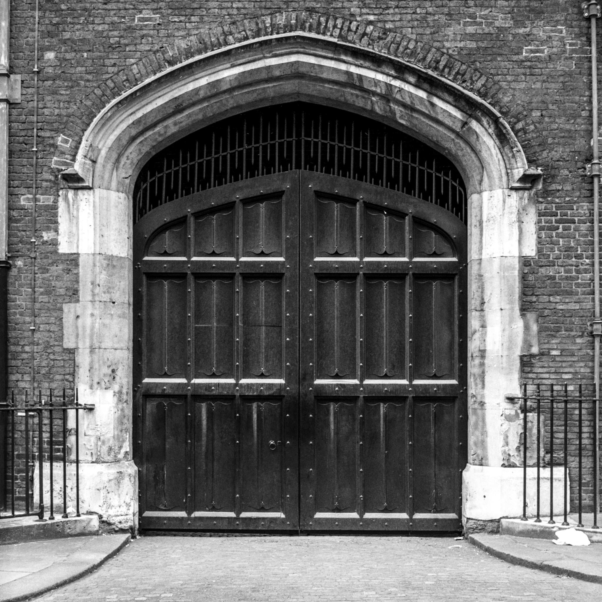 A Deeper Facade, London, UK, 2016