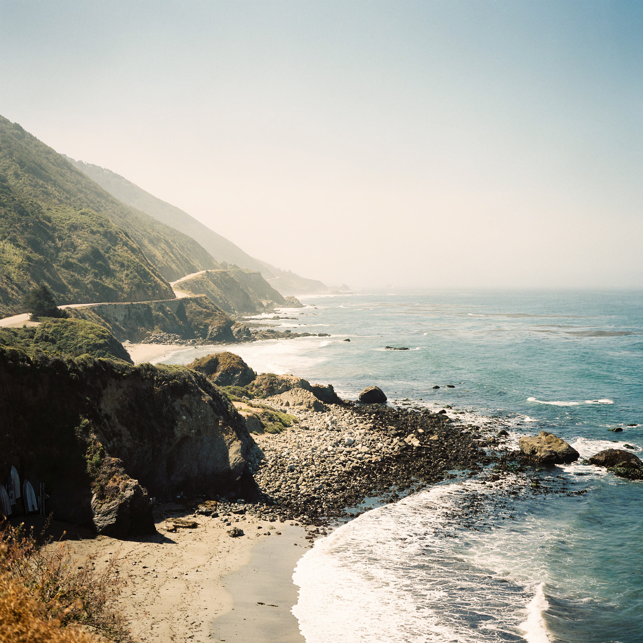 Pacific Coast Highway, 2013
