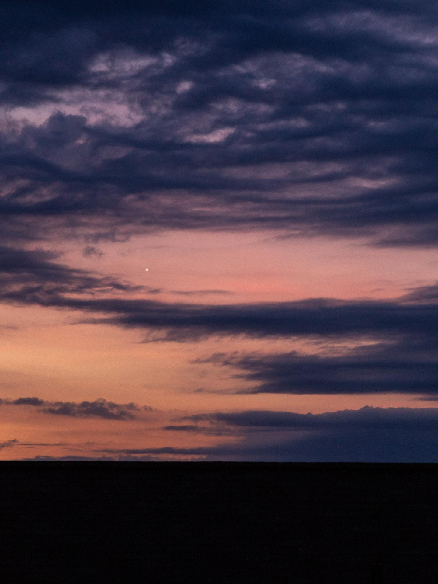 Venus before Sunrise | 20190527 0527 E:38.96x77.00@84m