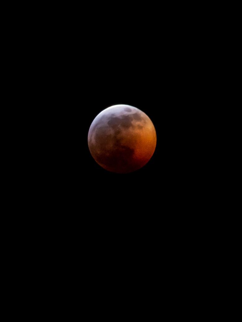 Super Blood Wolf Moon Partial Eclipse | 20190120 2343 E:38.96x77.00@84m