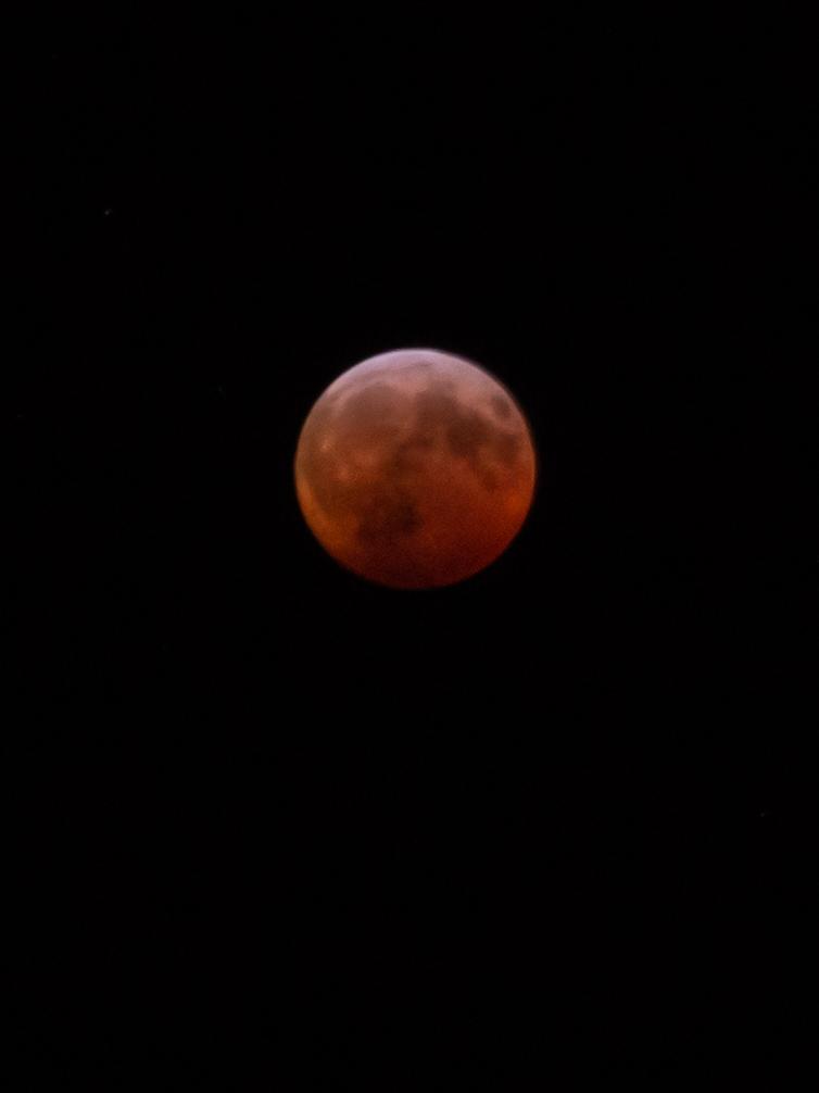 Super Blood Wolf Moon Total Eclipse | 20190121 0015 E:38.96x77.00@84m