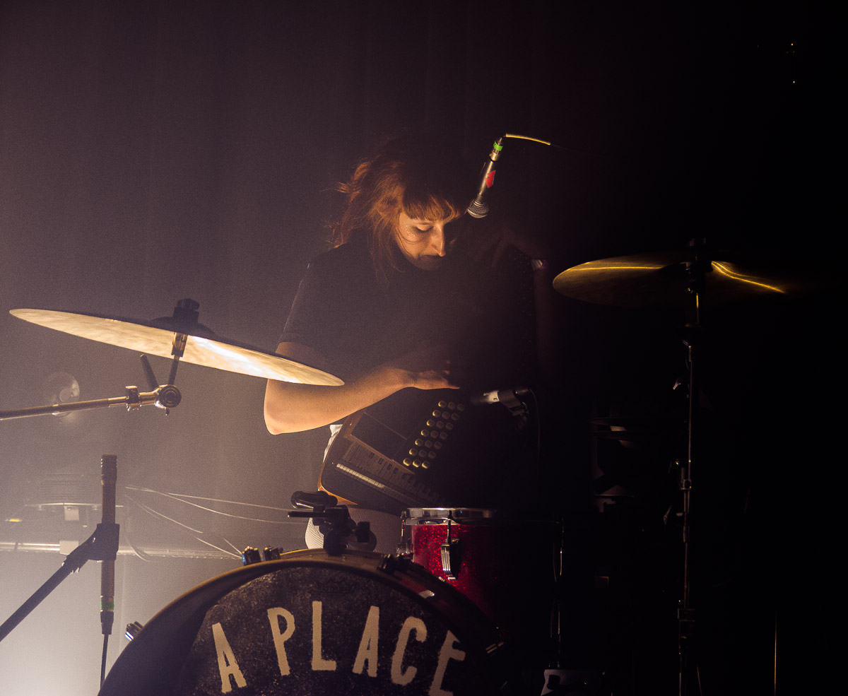 APTBS | Louisville - Photo by:  Emily May