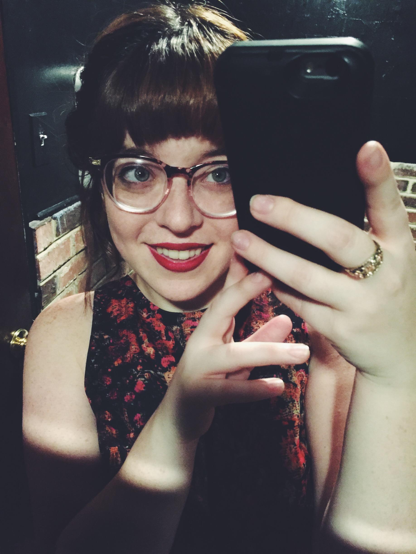 Alexandra Healey