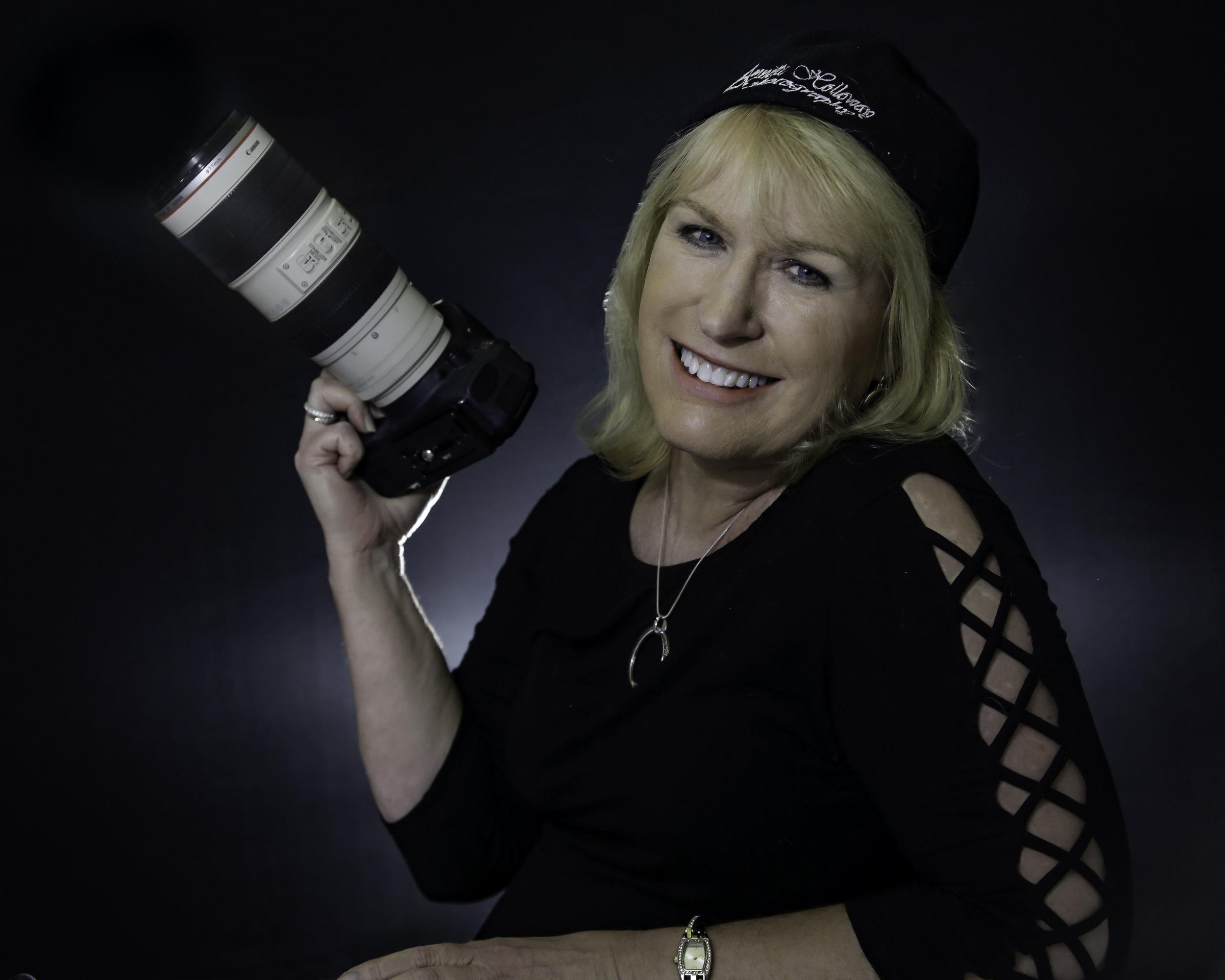Annette Holloway