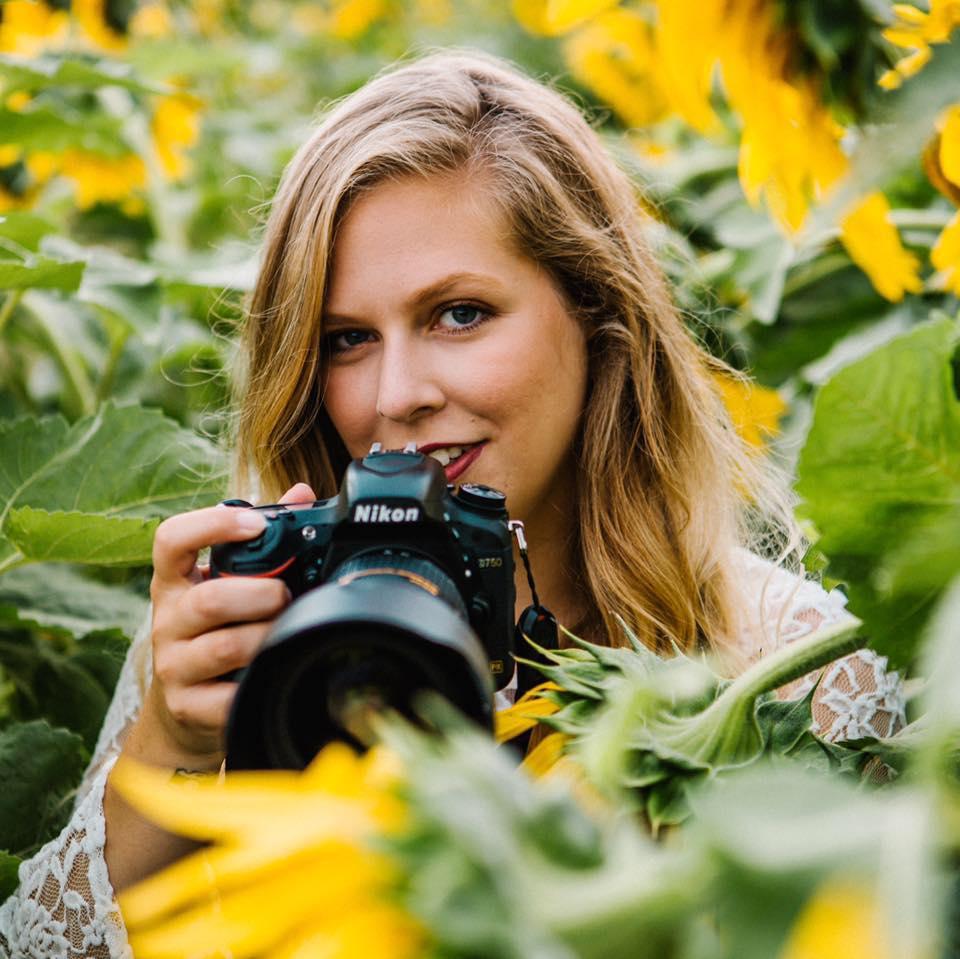 Janine Van Oostrom