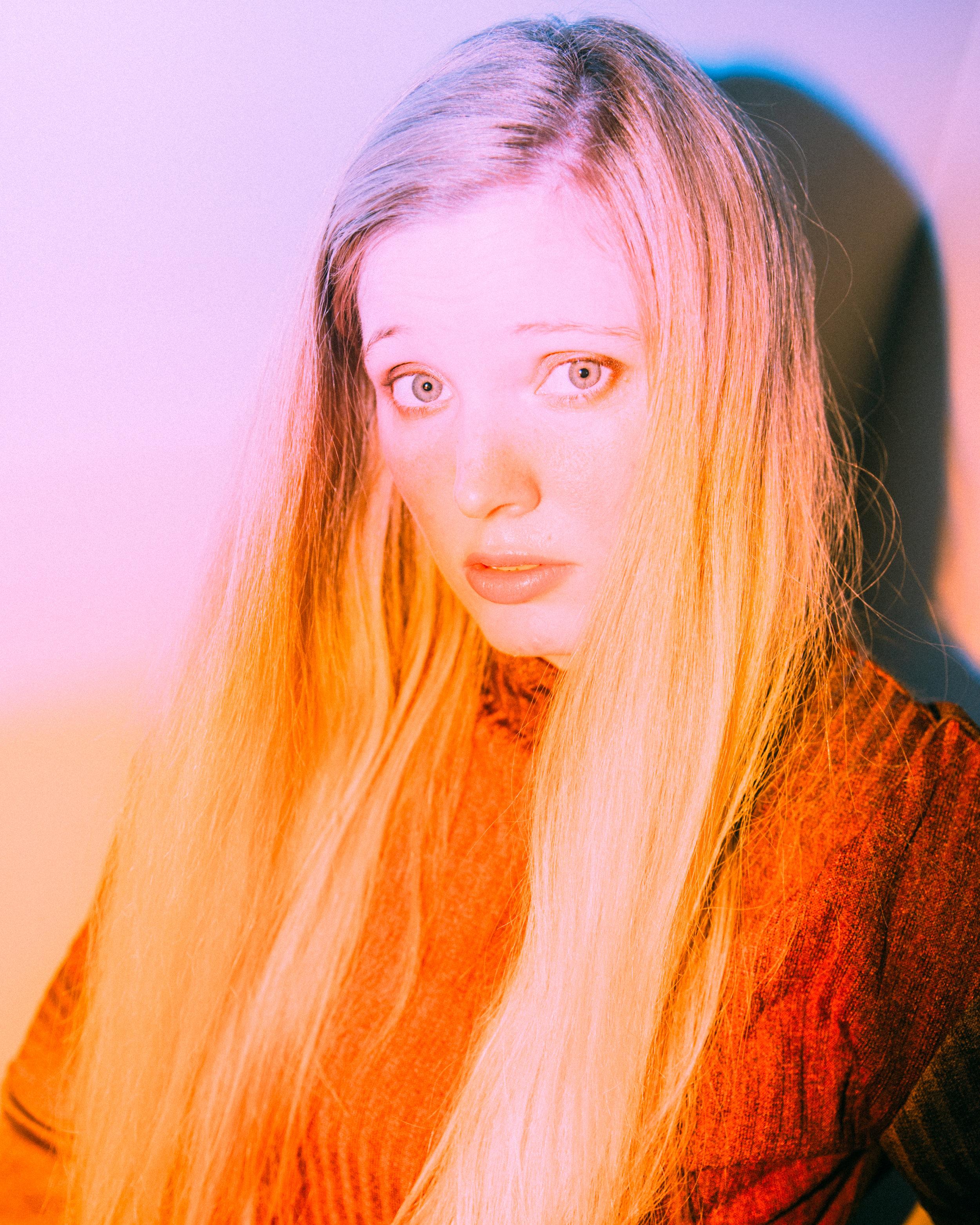 Heather Hawke
