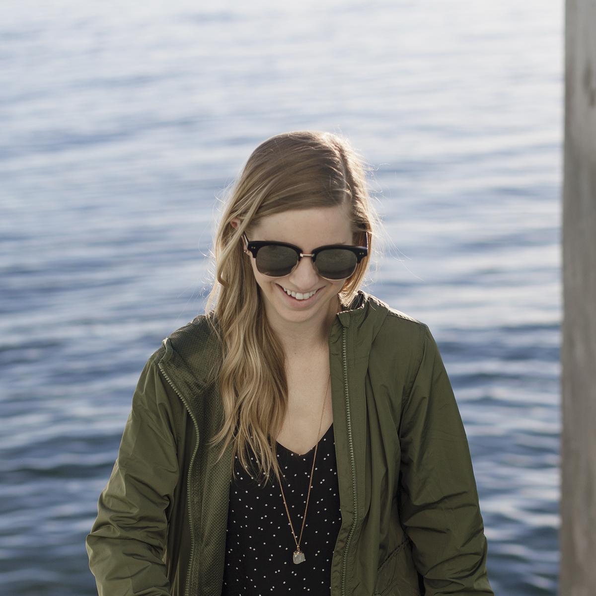 Leanne (Green) Yerex