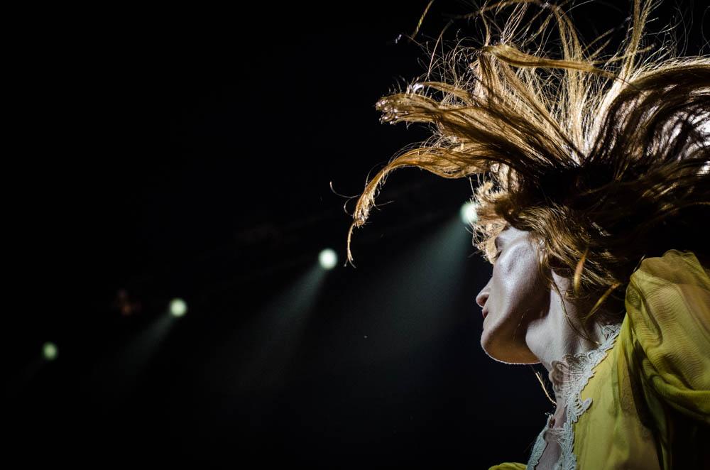 Florence & The Machine | Carolyn Lederach