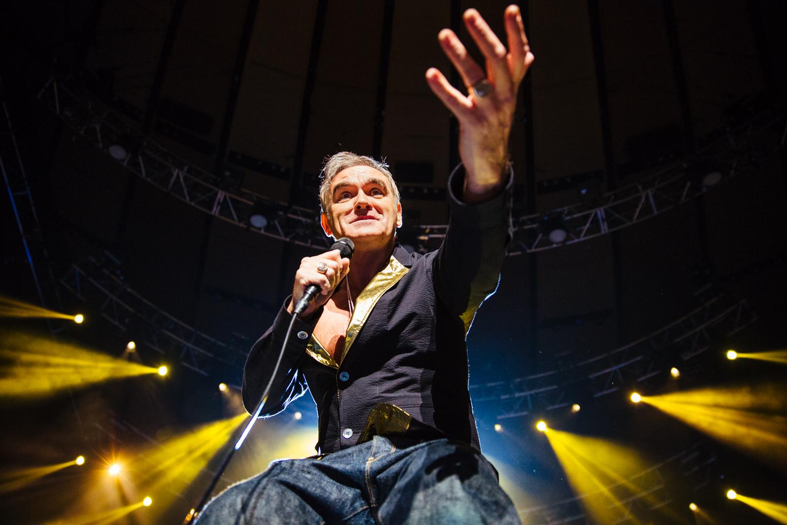 Ester Segretto | Morrissey
