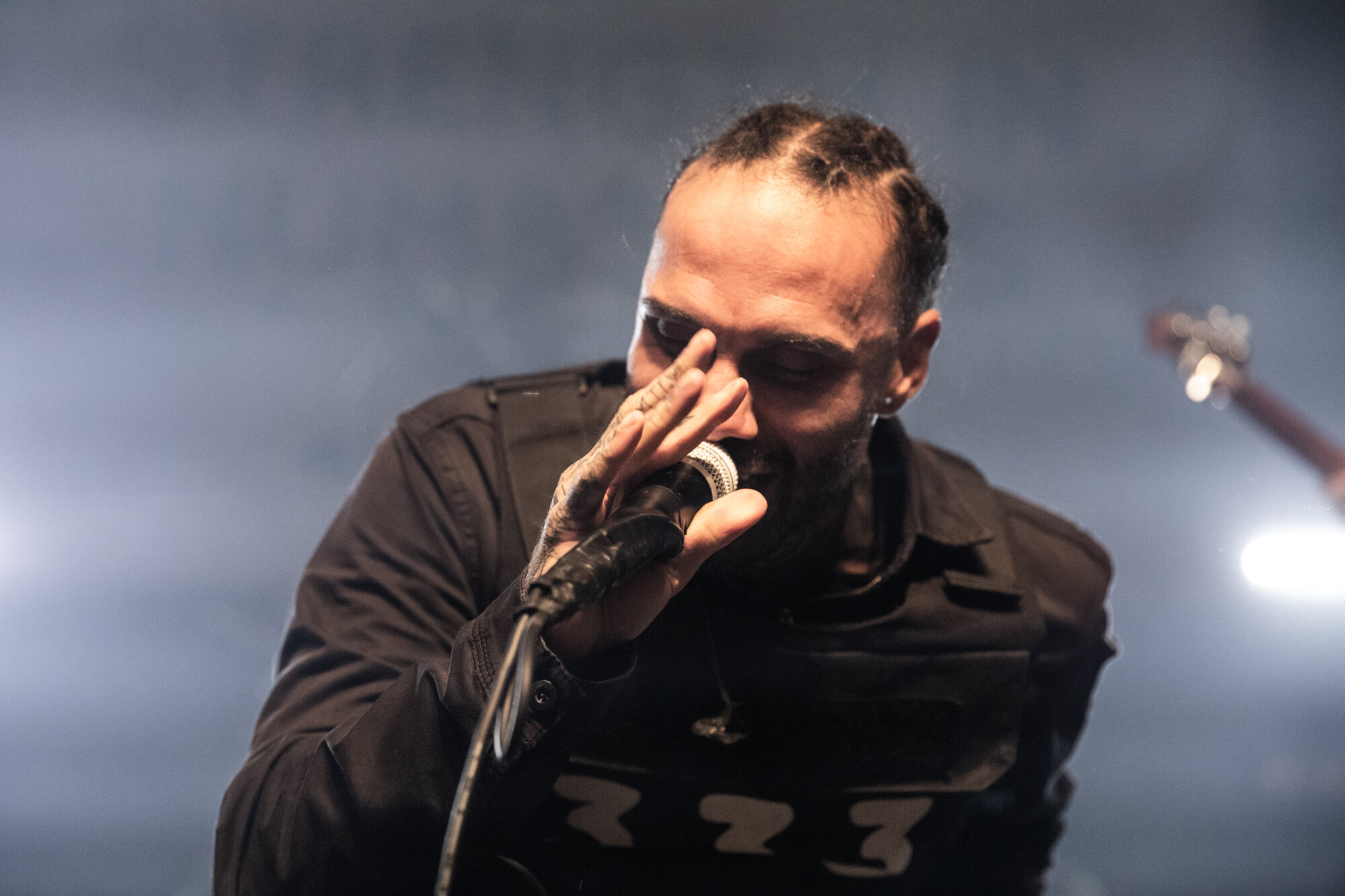 Fever 333 at the O2 Forum Kentish Town, London, photo by Gili Dailes (9).jpg