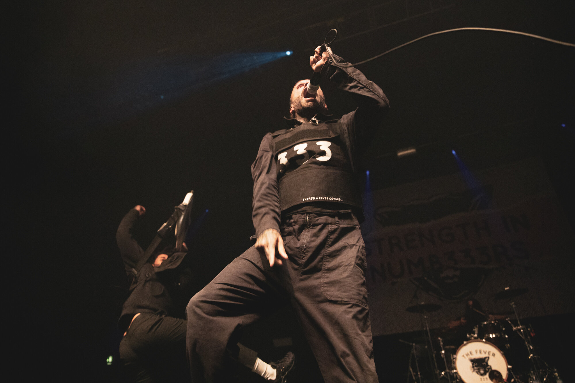 Fever 333 at the O2 Forum Kentish Town, London, photo by Gili Dailes (10).jpg