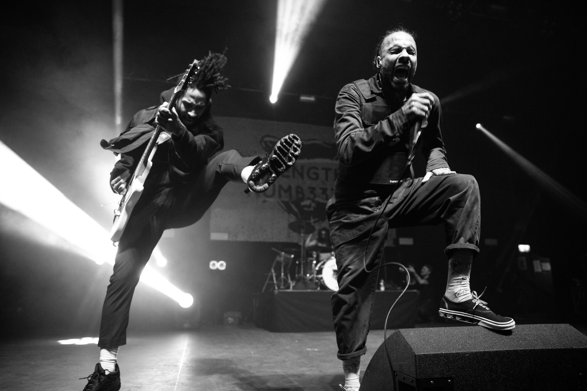 Fever 333 at the O2 Forum Kentish Town, London, photo by Gili Dailes (19).jpg