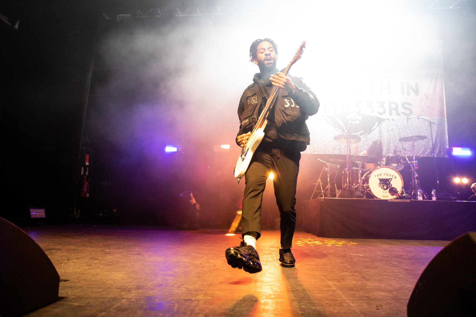 Fever 333 at the O2 Forum Kentish Town, London, photo by Gili Dailes (22).jpg