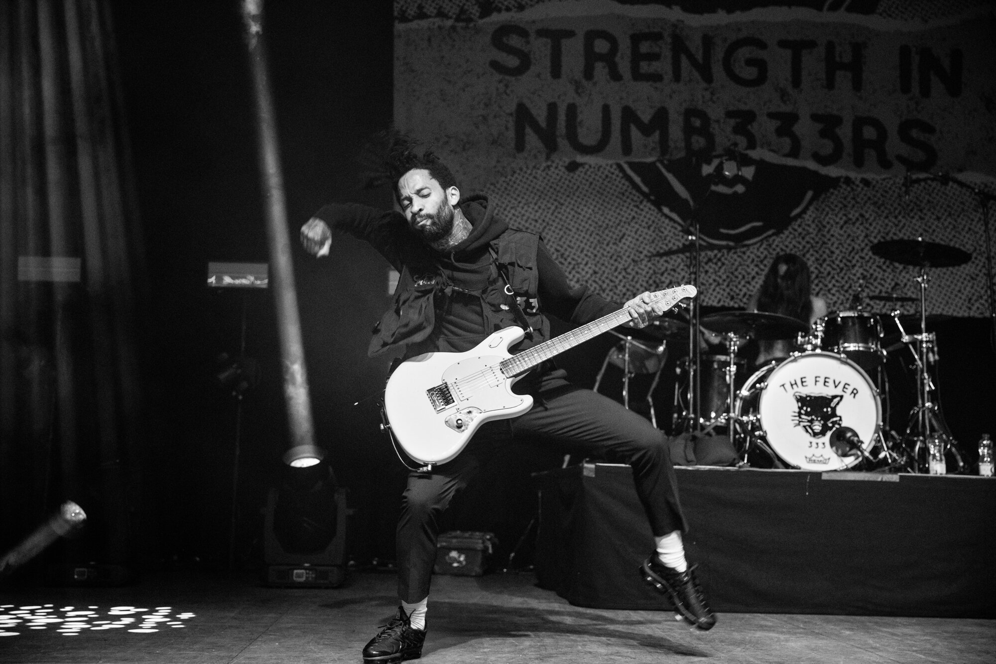 Fever 333 at the O2 Forum Kentish Town, London, photo by Gili Dailes (25).jpg