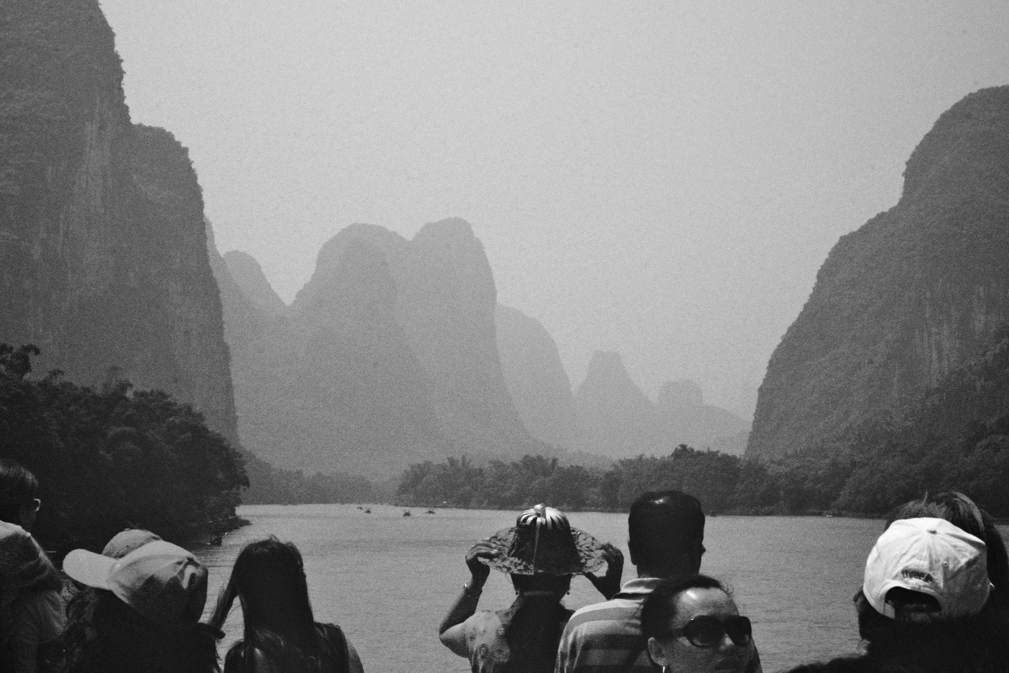 Dragon River