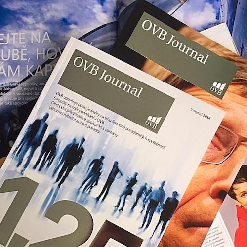 OVB   publishing