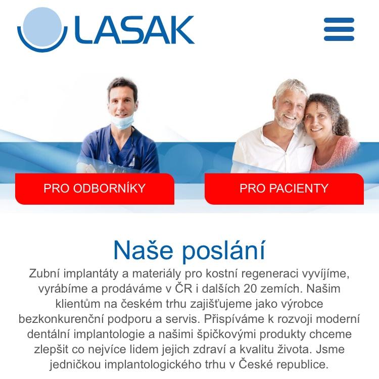 LASAK   digital
