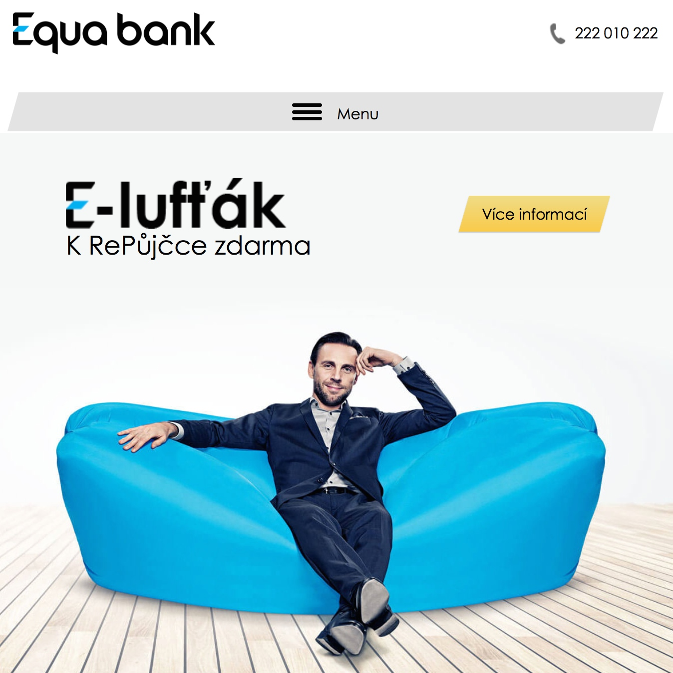 Equa bank | digital