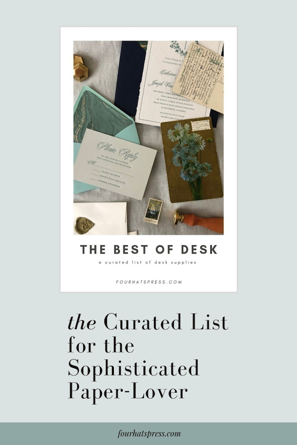 Best of Desk
