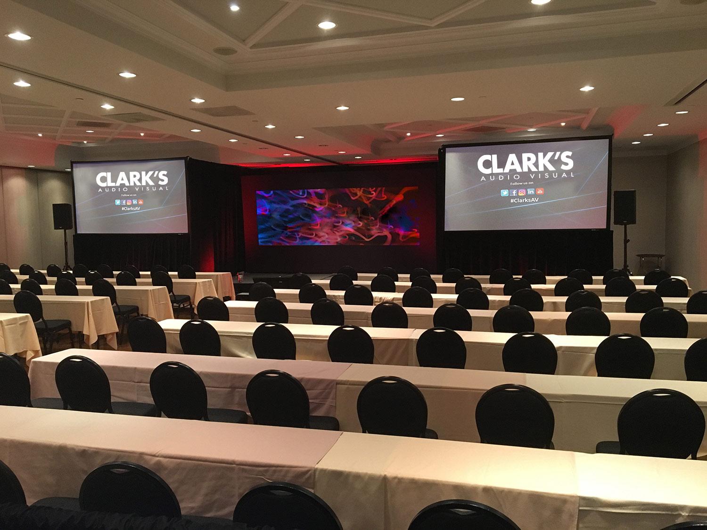 Clarks AV Vancouver Canada