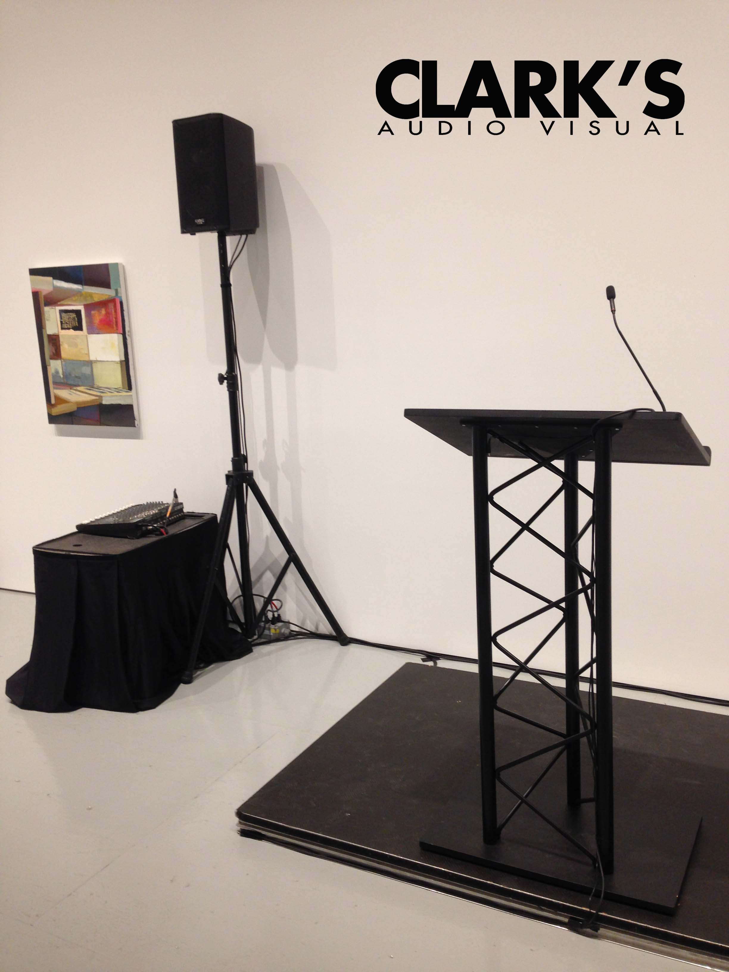 Full-service Audio Visual Production