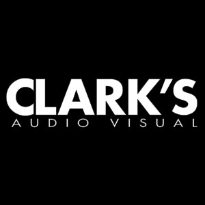 Clark's Audio Visual jpg logo 300x300
