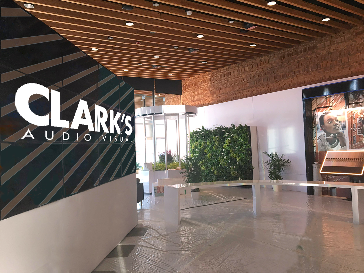 Clark's Audio Visual Production