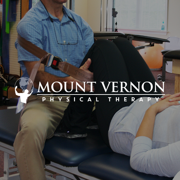 Mount Vernon Physical Therapy ..