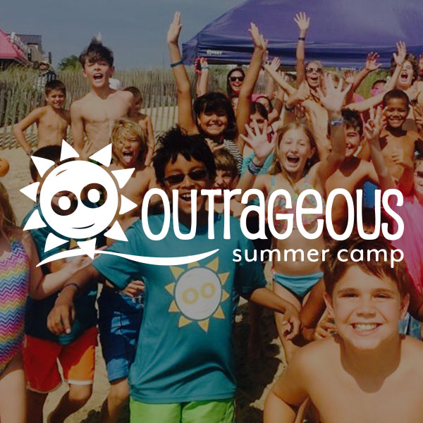 Outrageous Camp ..