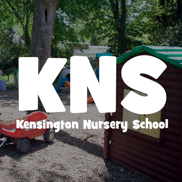 Kensington Nursery School ..
