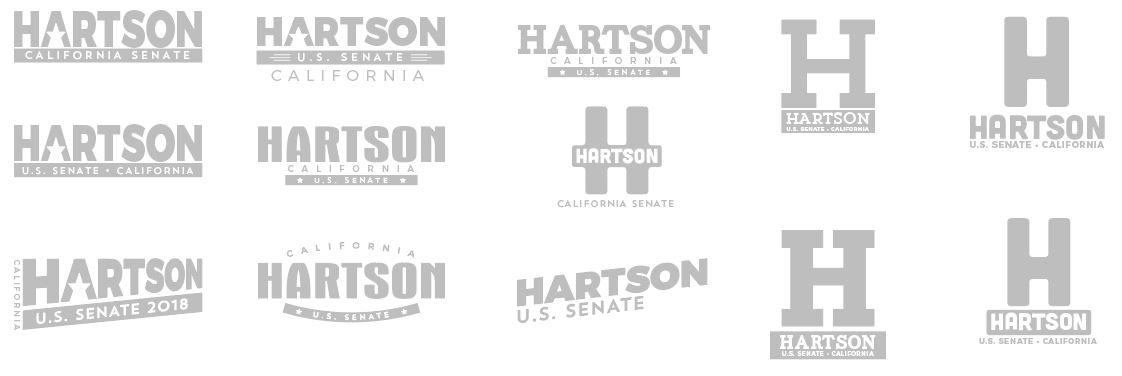 Logo concepts.