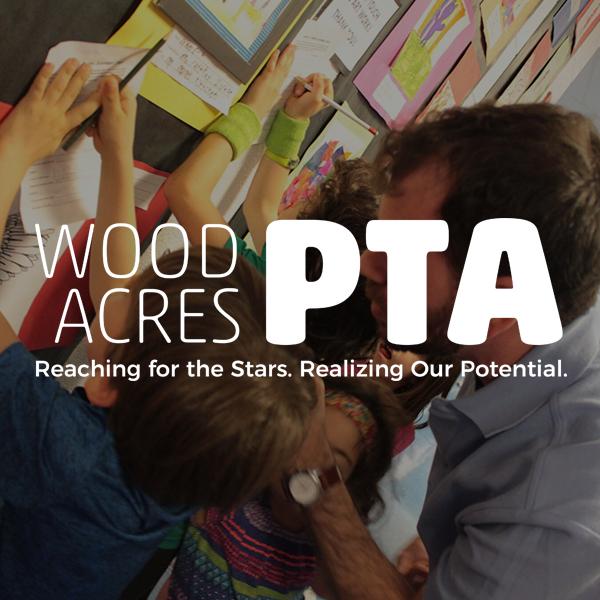 Wood Acres PTA ..