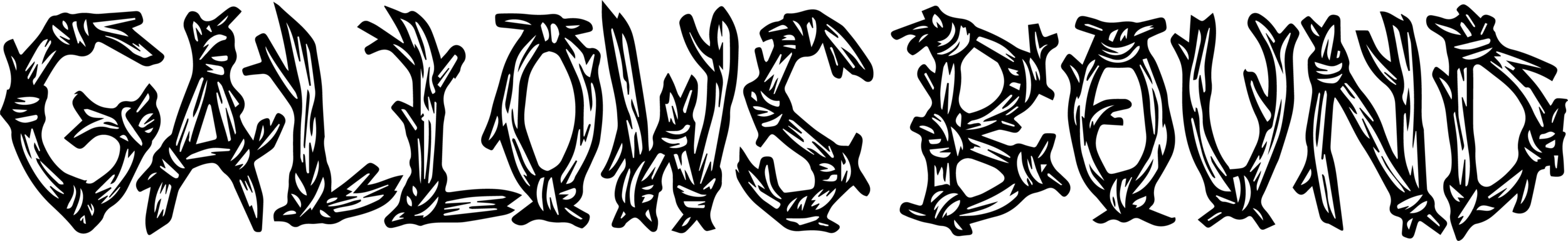 Gallows Bound Logo