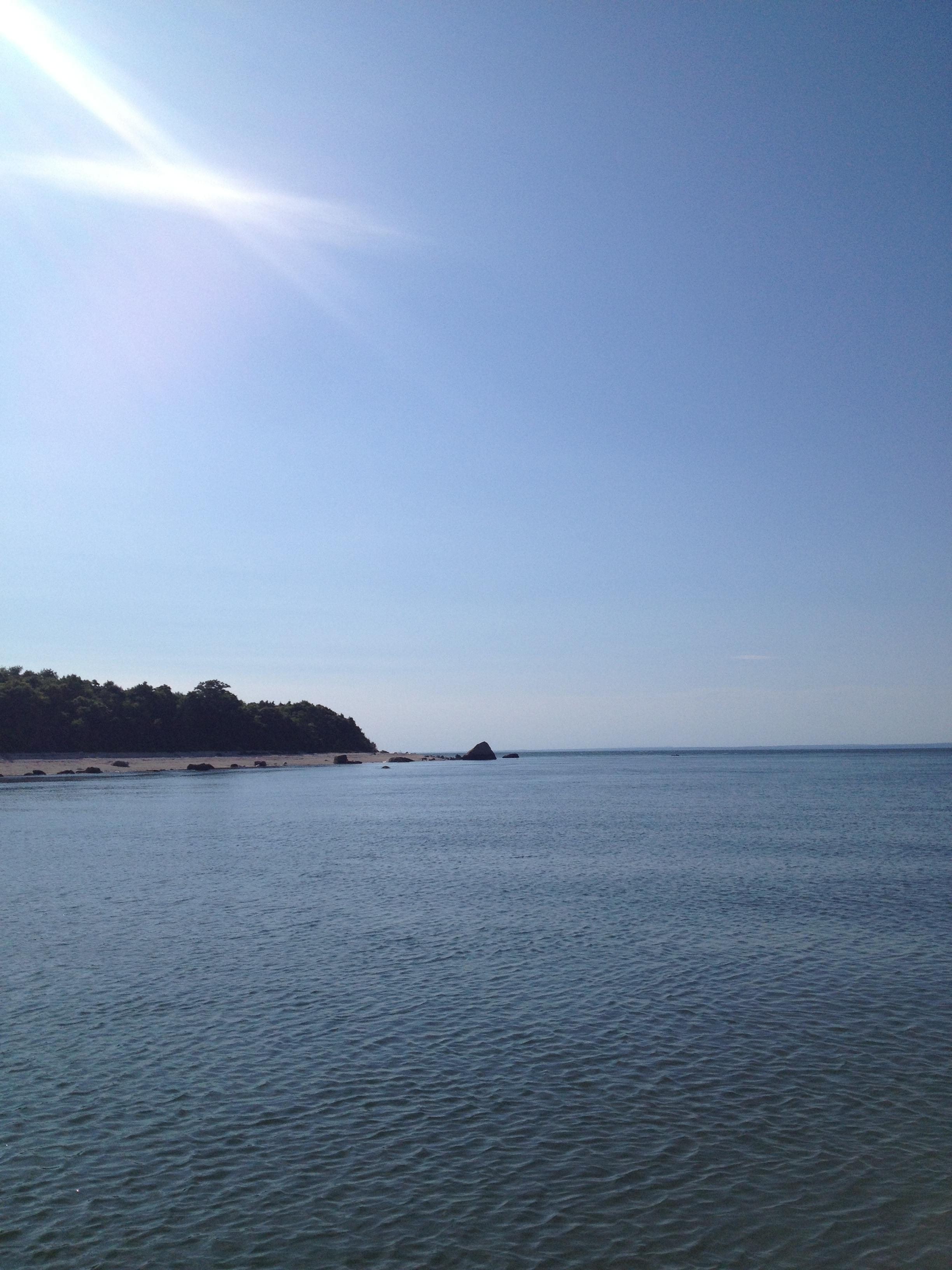 peconic bay
