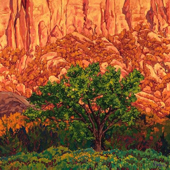 Tree Of Life 48x48 oil on canvas 2012.jpg