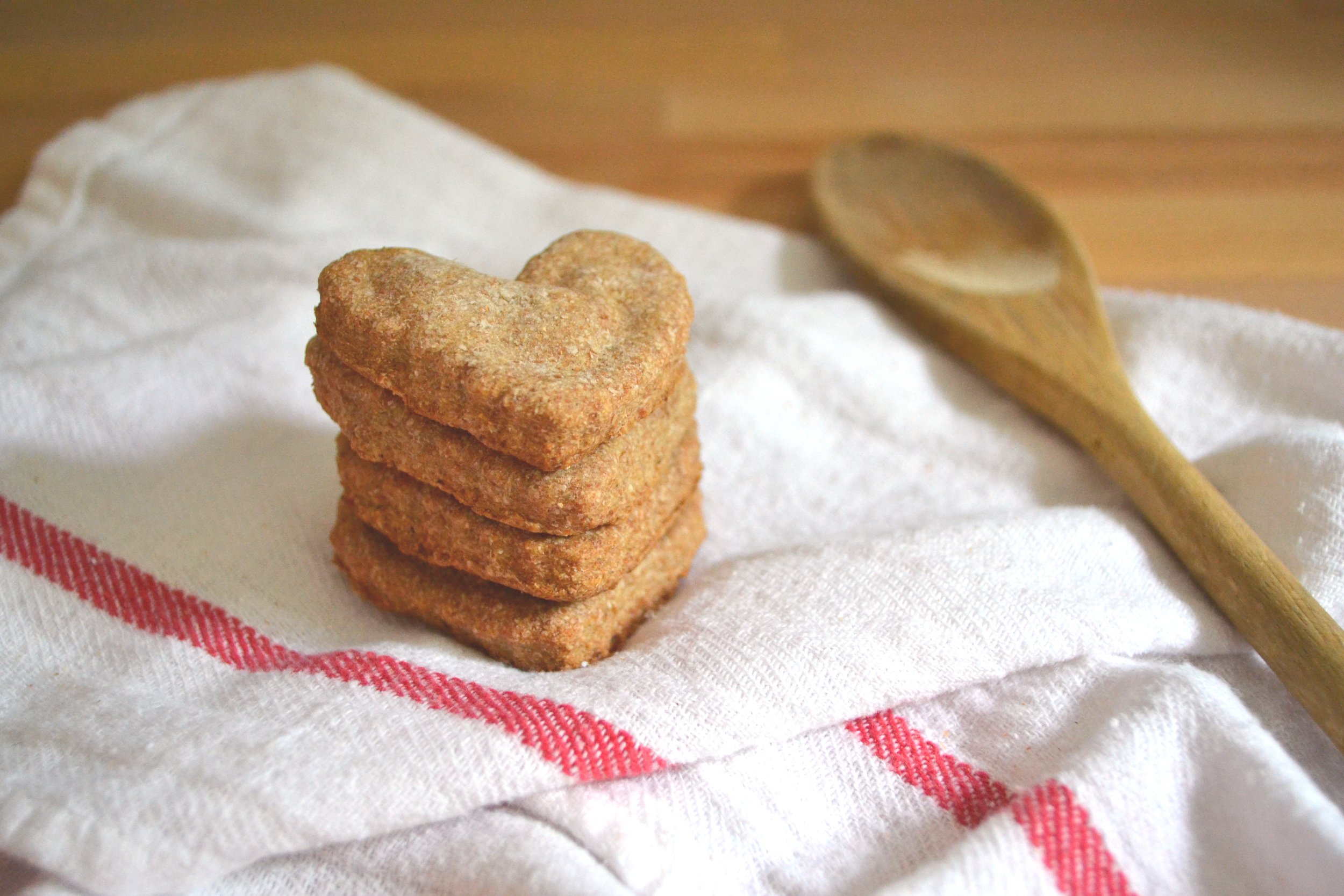 Amos Book Co. Whole Wheat Biscuit Recipe