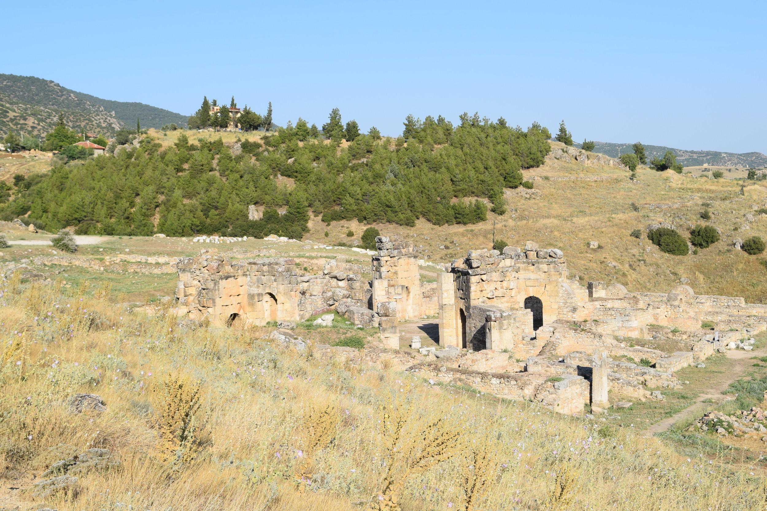 Martyrium of Philip the Apostle
