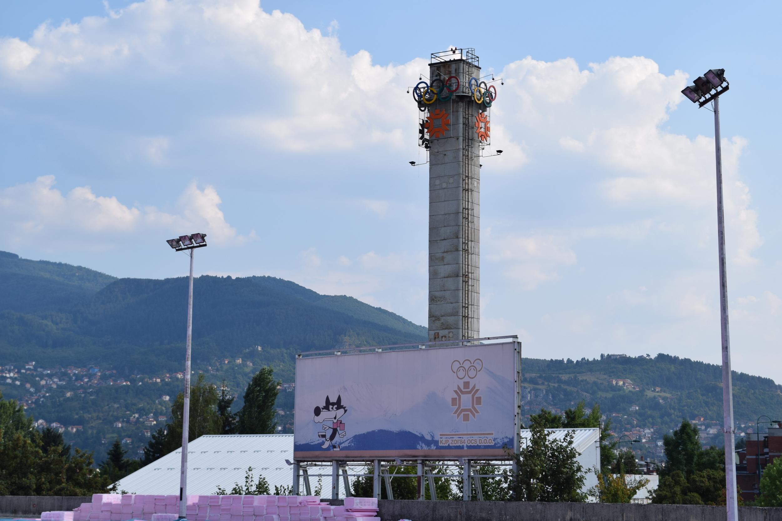 Sarajevo olympic