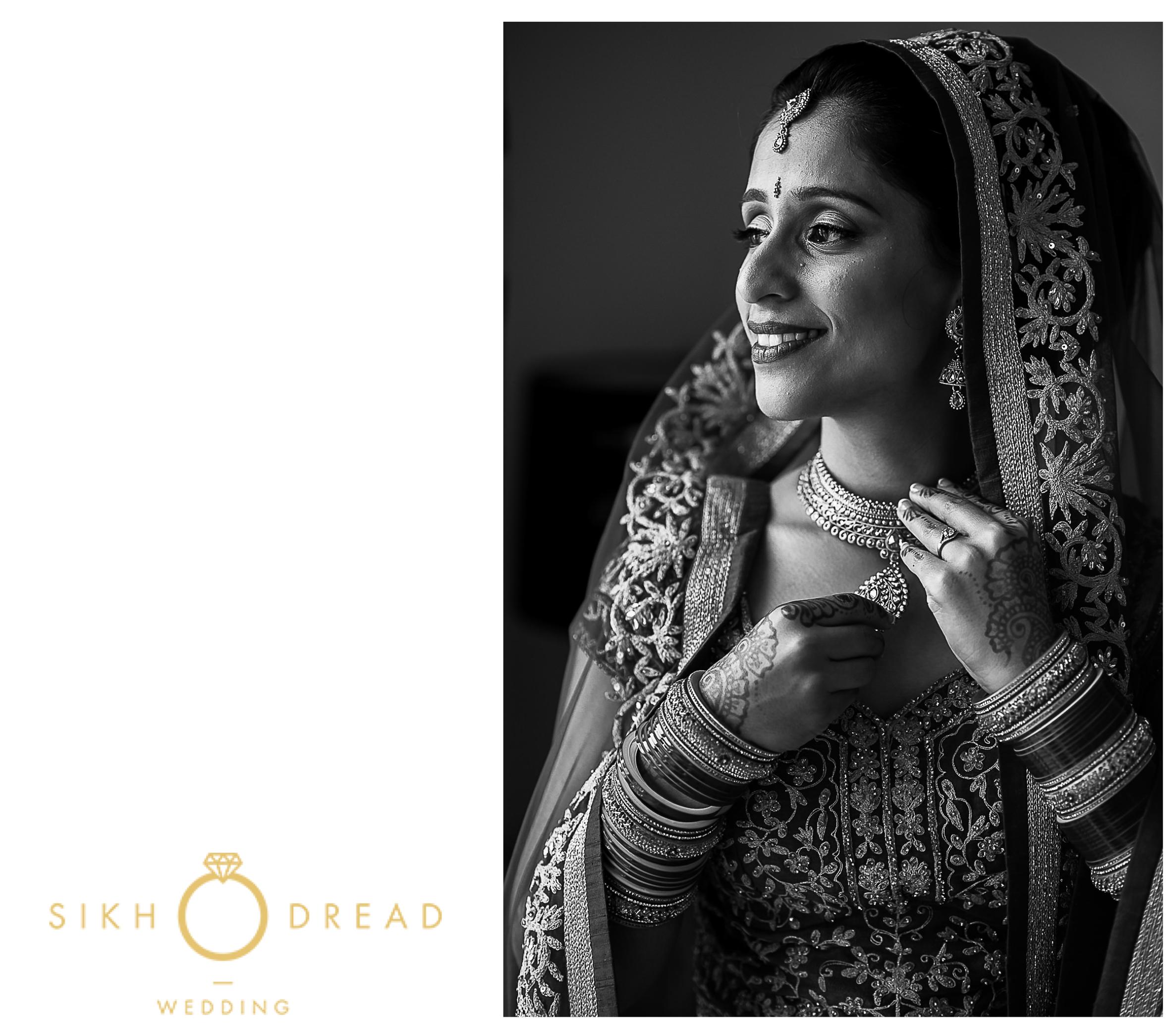 Asian Wedding Photographers SikhandDread - 107