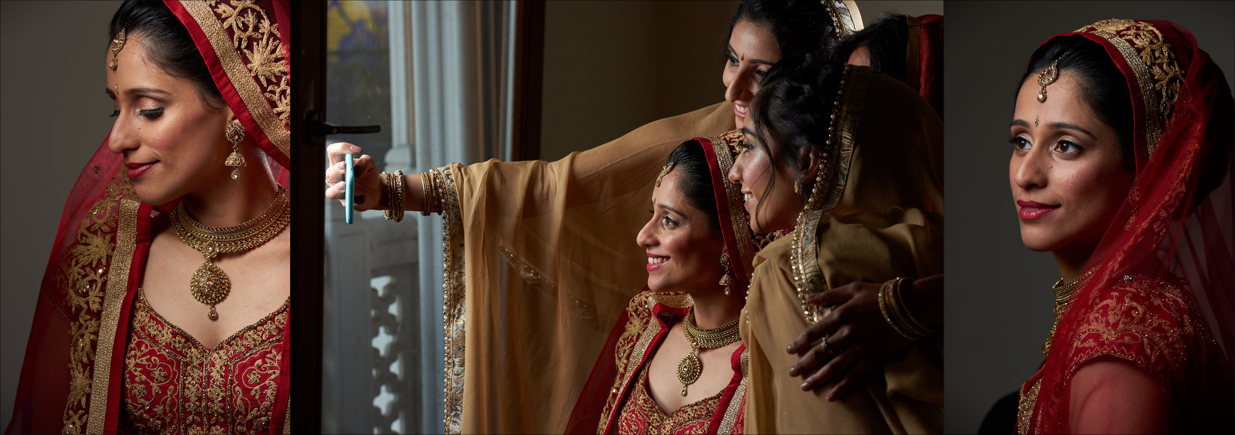 Asian Wedding Photographers SikhandDread - 110