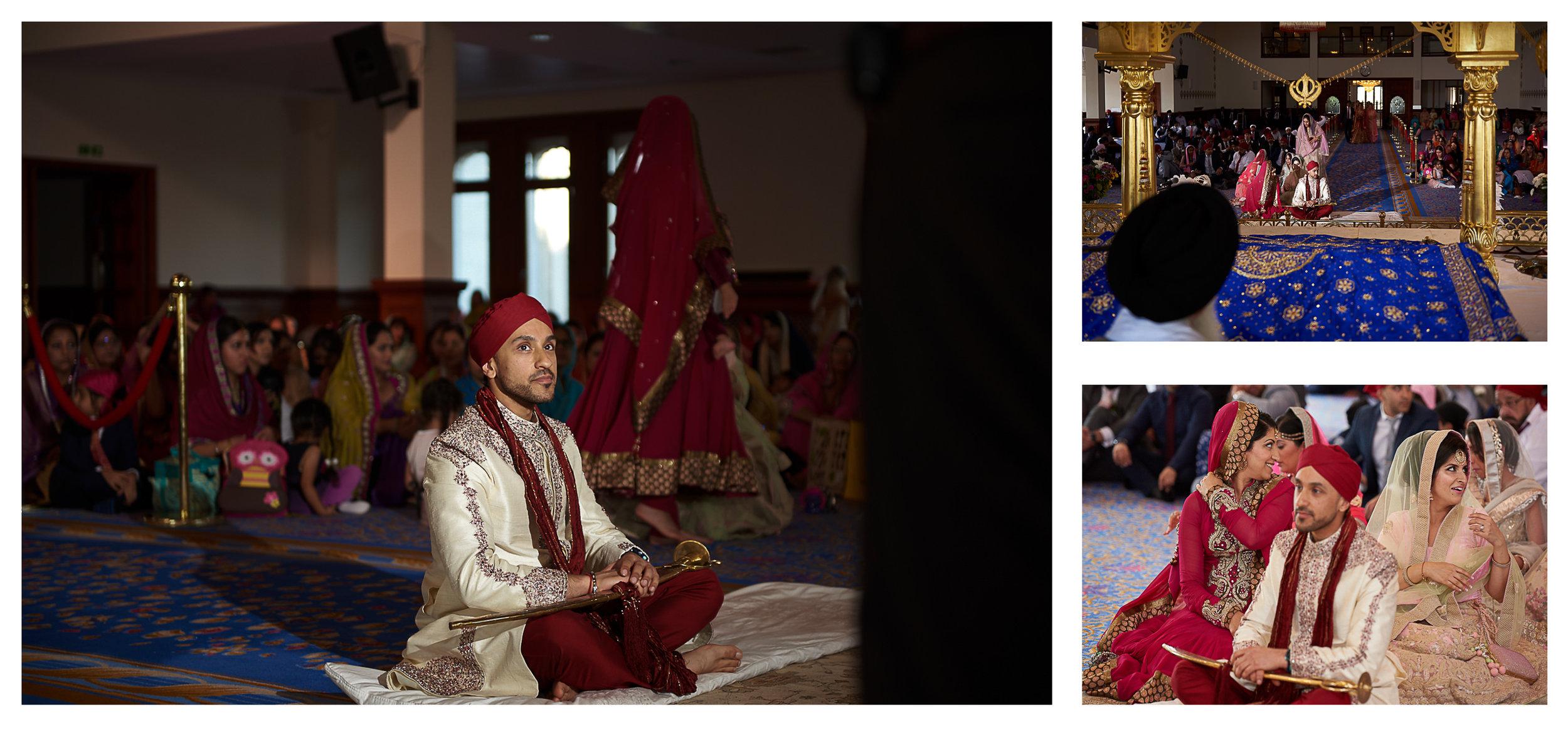 Asian Wedding Photographers SikhandDread - 120