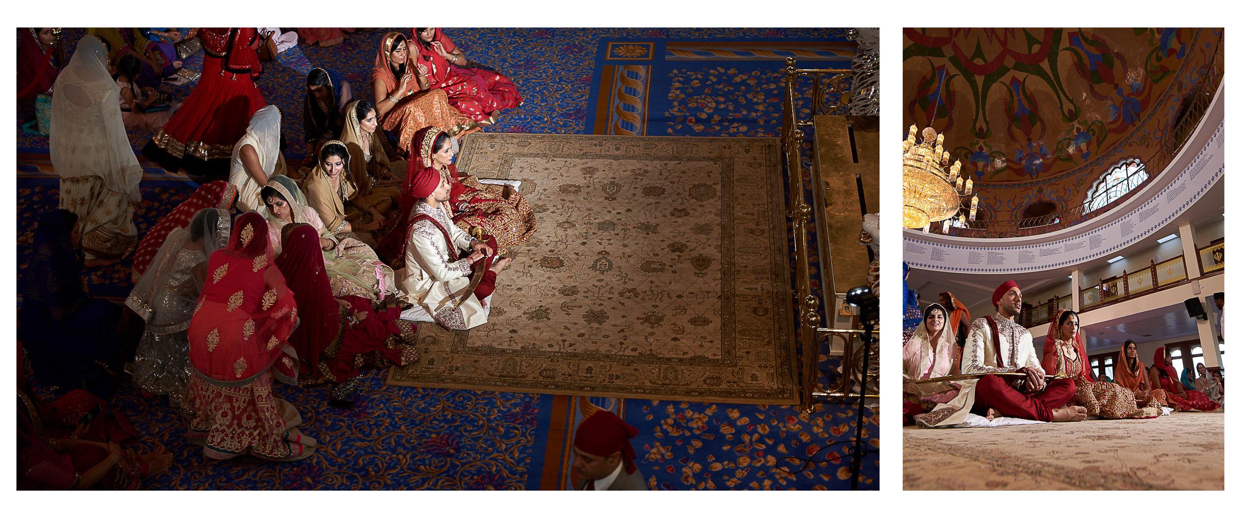 Asian Wedding Photographers SikhandDread - 125
