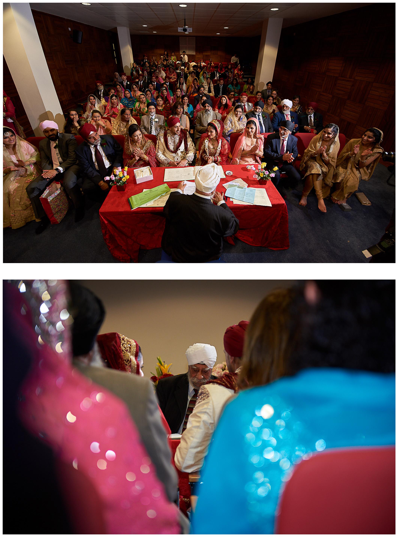 Asian Wedding Photographers SikhandDread - 133