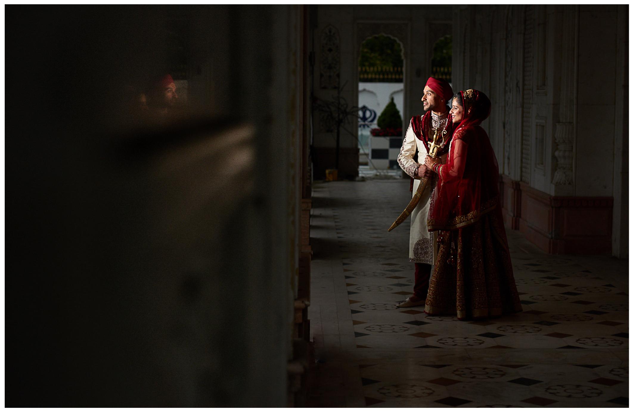 Asian Wedding Photographers SikhandDread - 139