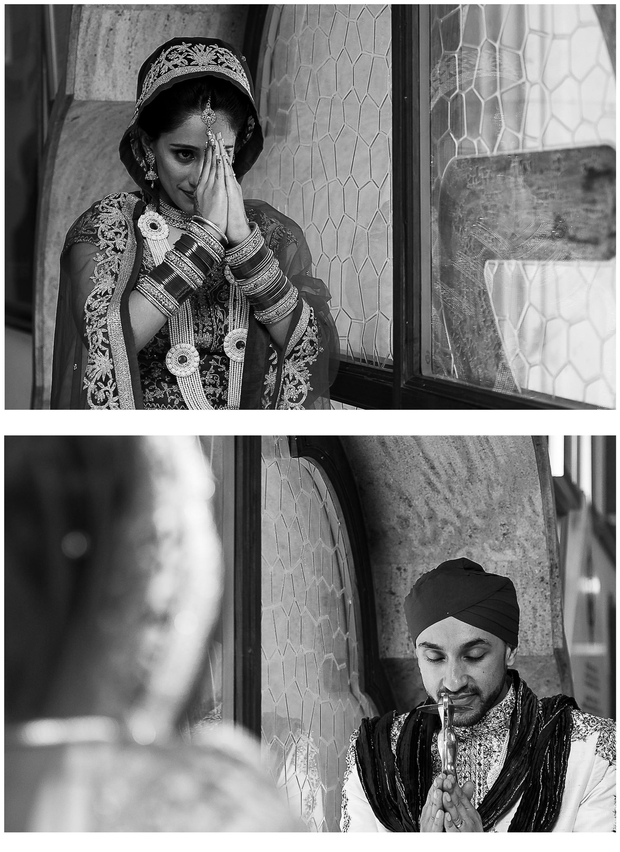 Asian Wedding Photographers SikhandDread - 138