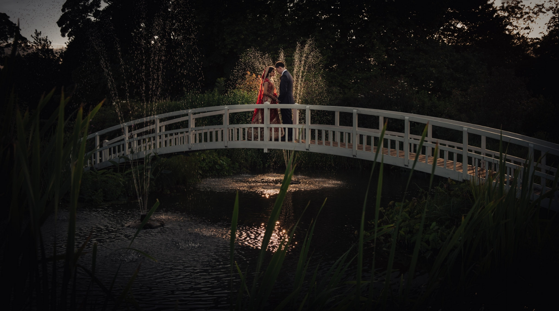 asian wedding photography at fennes estate by sikhanddread