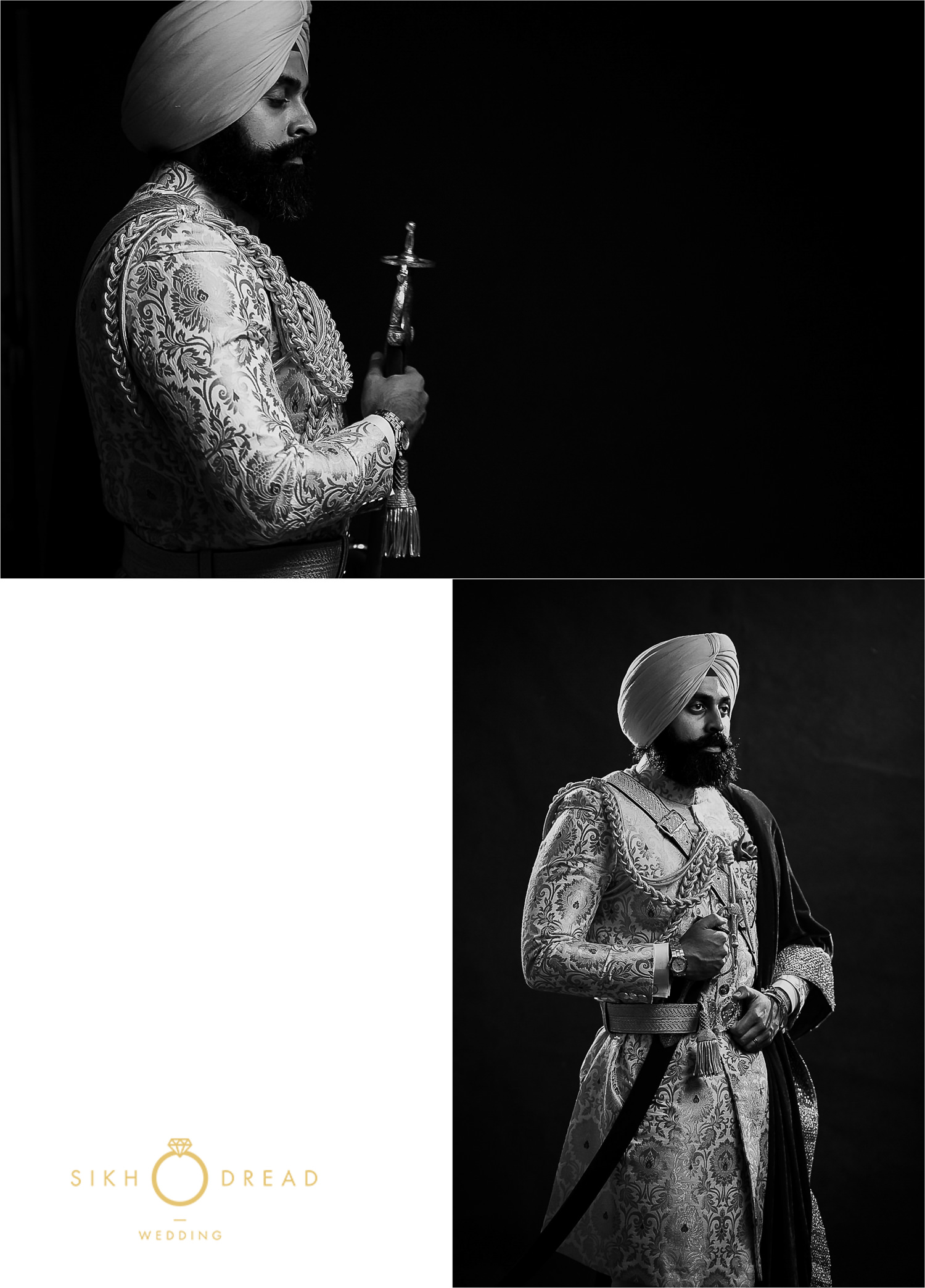 asian groom portraits
