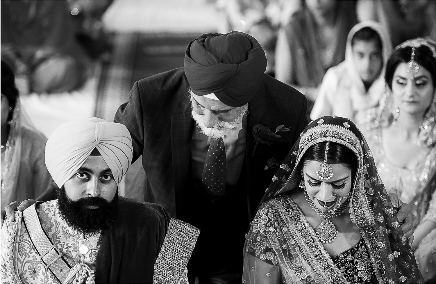 Asian Wedding Photography in London -35.jpg