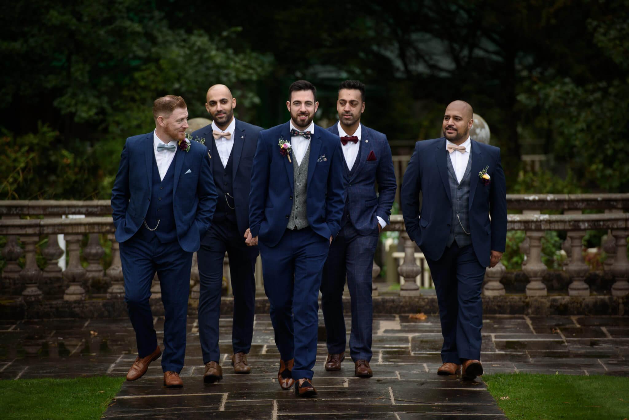 Luxury Wedding Photographers London